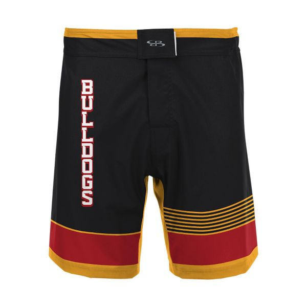 Men's Custom Full Dye Wrestling Fight Shorts (FD-4052)