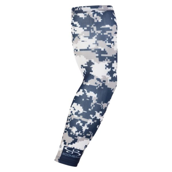Digital Camo Arm Sleeve