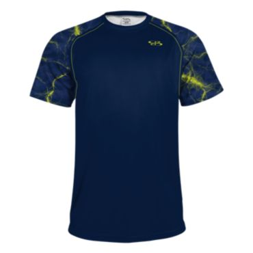 Boombah INK Youth Short Sleeve Shirt 3002