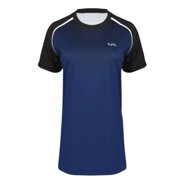 Women's Boombah INK Victor T-Shirt