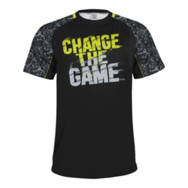 Youth Change the Game INK T-Shirt