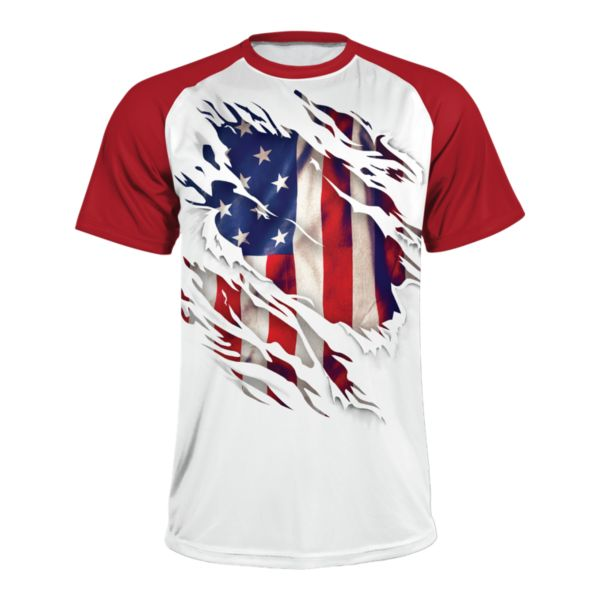 Men's USA True Colors Performance Shirt