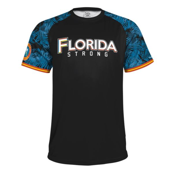 Men's Florida Strong INK Short Sleeve Shirt