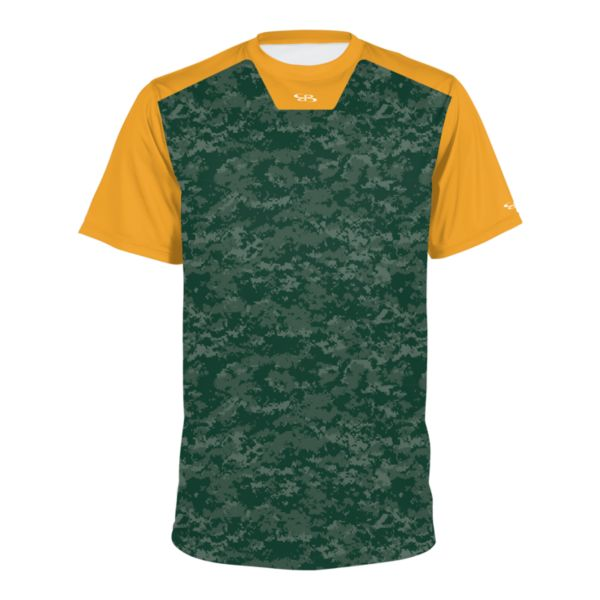 Boombah INK Youth Challenger T-Shirt