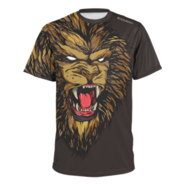 Youth Beast Lion T-Shirt