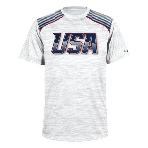 Men's USA Maverick Performance Shirt