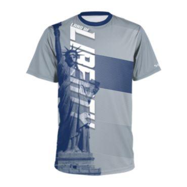 Men's USA Land of Liberty T-Shirt