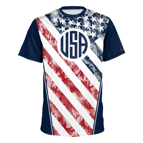 Men's USA Victorious Performance Shirt
