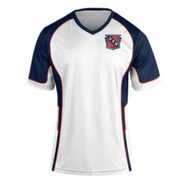 Men's USA Header INK Soccer Jersey