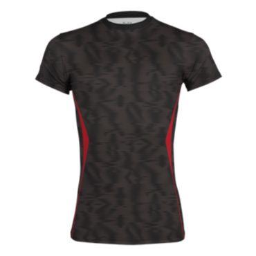 Boombah INK Men's Dash Short Sleeve Compression Shirt