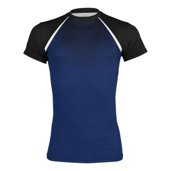 Men's Victor Compression Short Sleeve Shirt