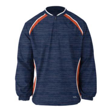 Men's Gameday Long Sleeve Pullover