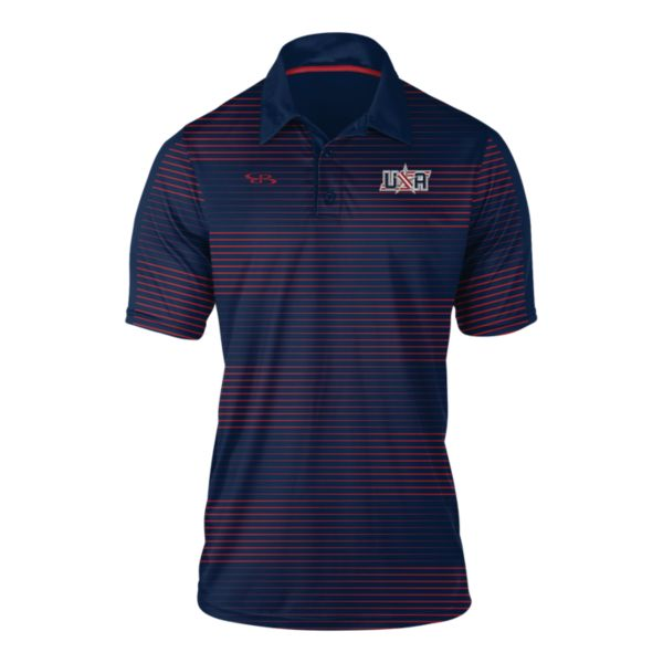 Men's USA Polo Shirt 3009