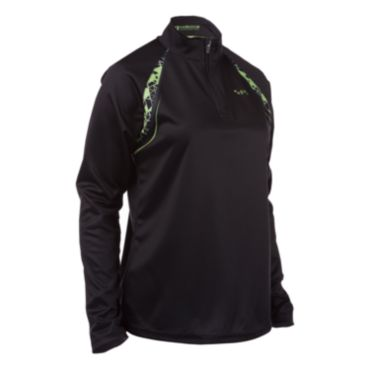 Women's Eclipse Quarter Zip Pullover