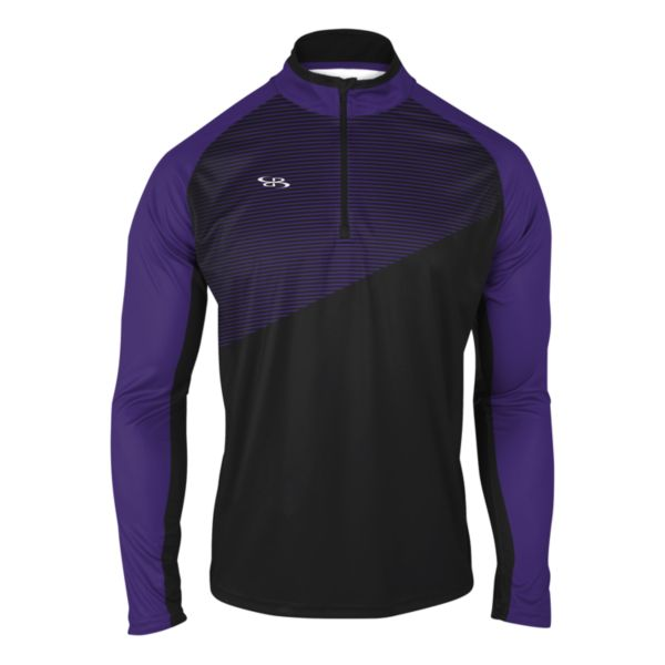 Youth Dominion INK Quarter Zip
