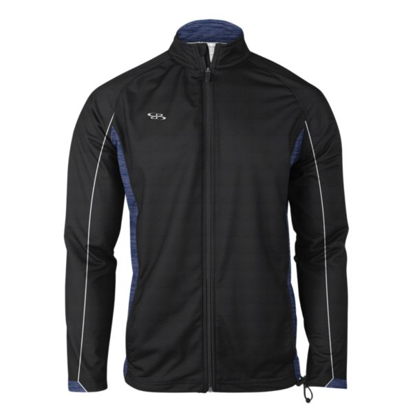 Men's Stride Full Zip Jacket