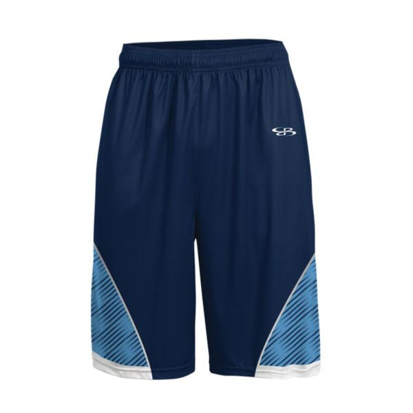 Men's Rebound Basketball Shorts