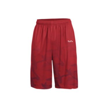 Men's USA Capital INK Basketball Shorts