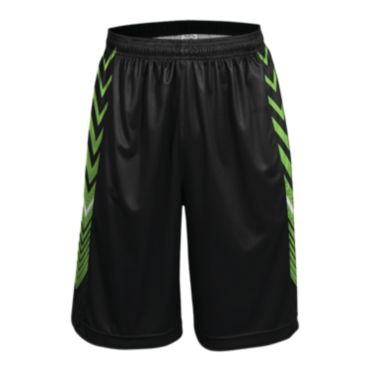 Youth INK V-Cut Shorts