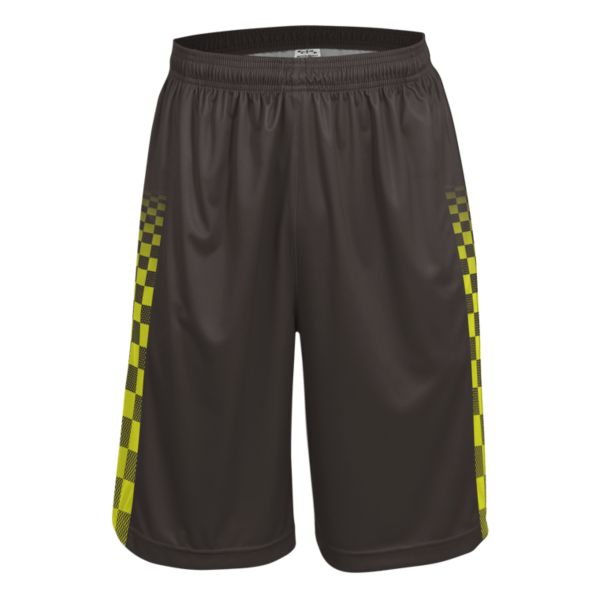 Youth INK Check In Shorts