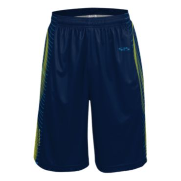 Youth INK Twist Shorts