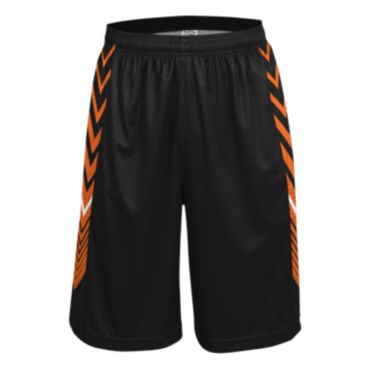 Men's INK V-Cut Shorts