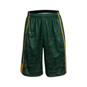 Men's Charge Basketball Shorts