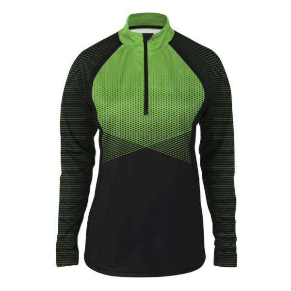 Women's Zenith Quarter Zip