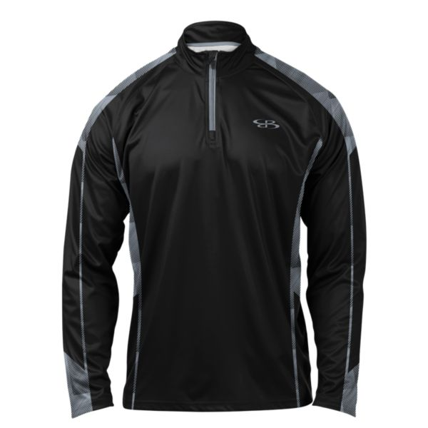 Men's Slice Lightweight Quarter-Zip Pullover