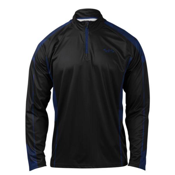 Men's Slice Lightweight Quarter-Zip Pullover