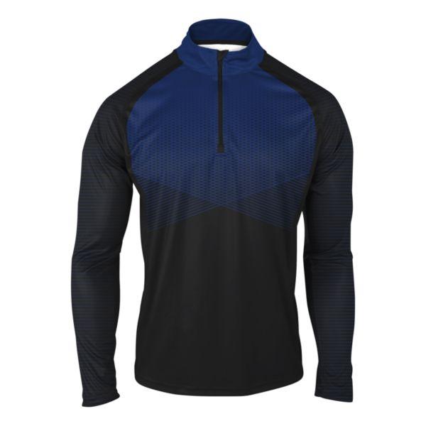 Men's Zenith Lightweight Quarter Zip Pullover