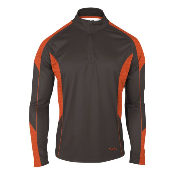 Men's Knockout Lightweight Quarter-Zip Pullover