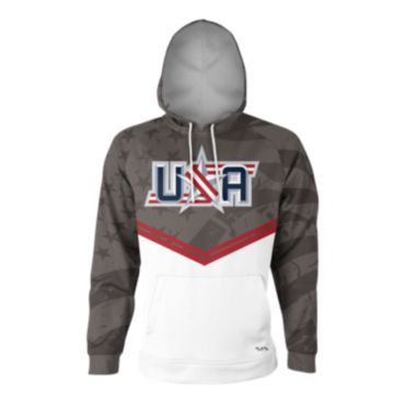 Youth USA Border Battle 2016 Hoodie