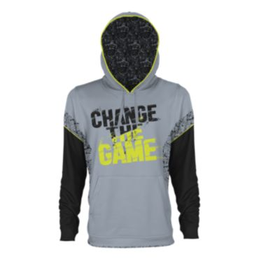 Youth Change the Game INK Hoodie