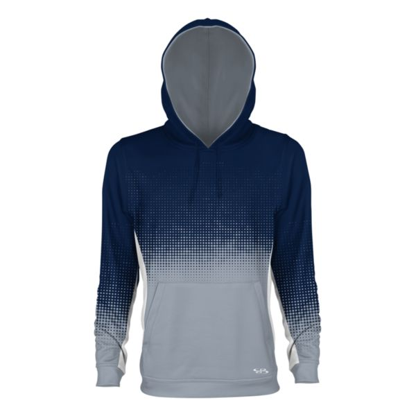 Men's Volume INK Hoodie
