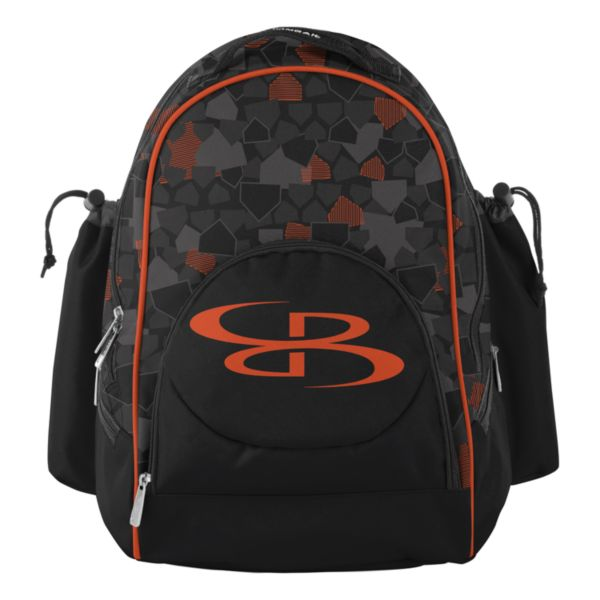 Tyro Plate Camo Bat Bag