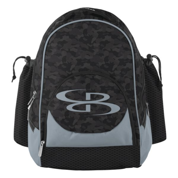 Tyro Blotch Camo Bat Bag