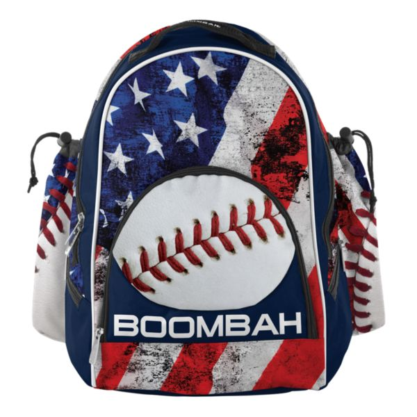 Tyro Bat Pack USA Baseball