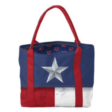 Houston Strong Tote Bag