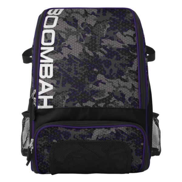 Recruit Tekamo Bat Bag