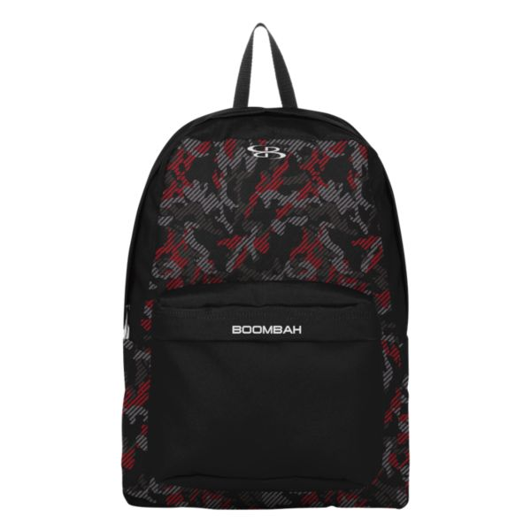 Scout Slash Camo Backpack