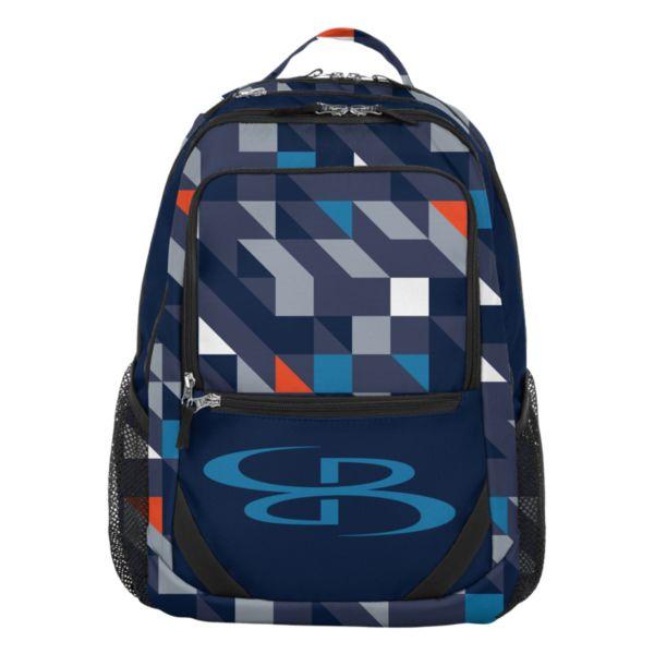 Odyssey Trigrid Backpack