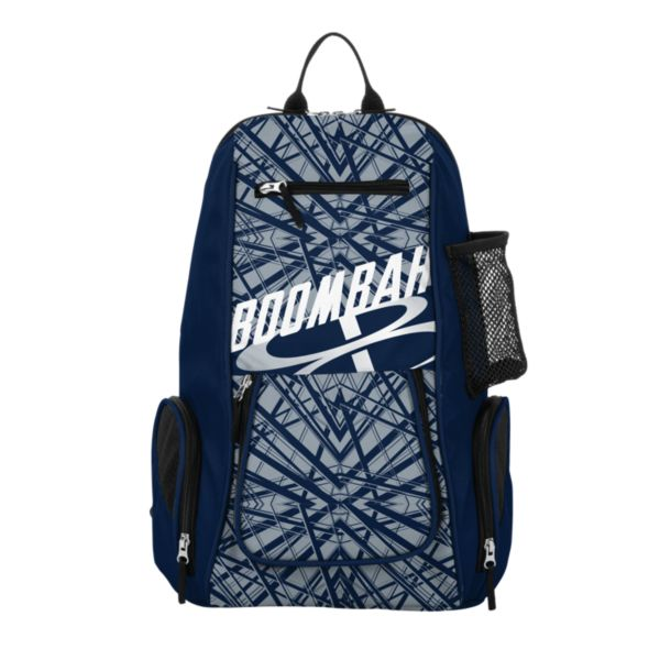 Spike Shatter Volleyball Backpack