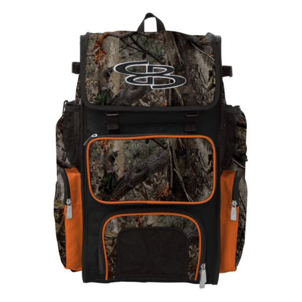 Superpack Real Camo Bat Pack