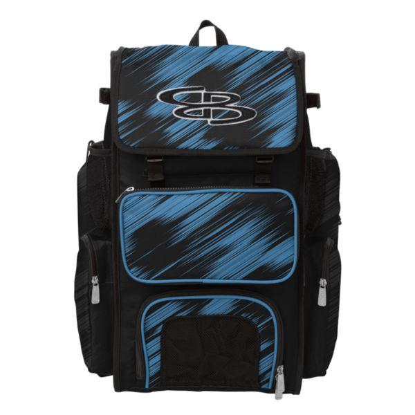 Superpack Scratch Bat Bag