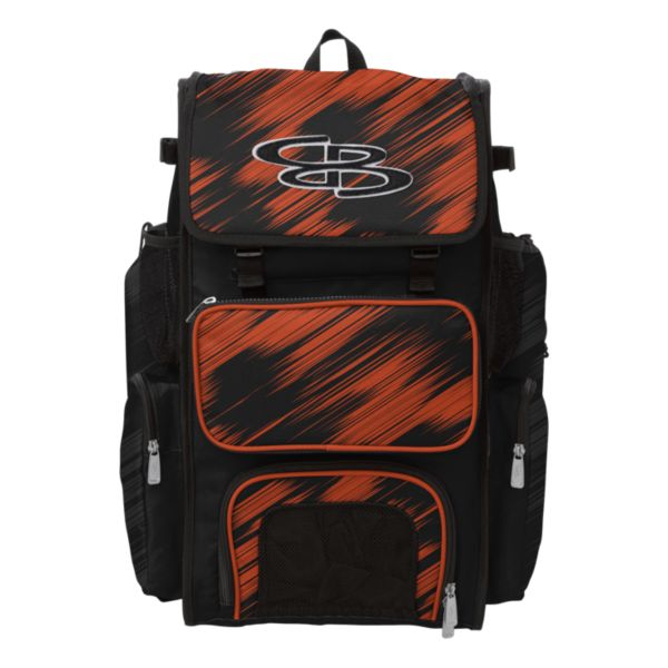Superpack Scratch Bat Bag