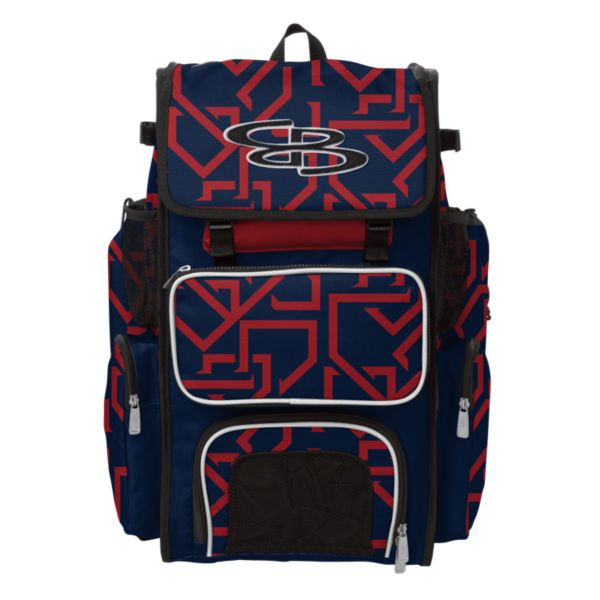 Superpack Grand Slam Bat Bag
