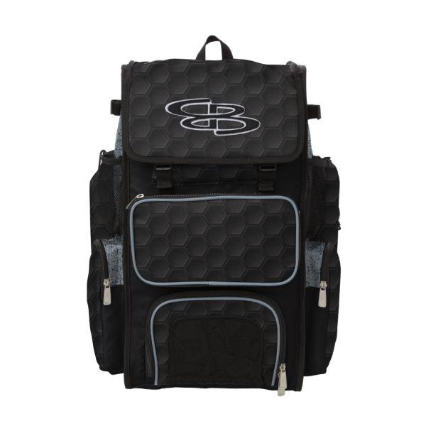 Superpack Bat Pack 3DHC Black/Gray