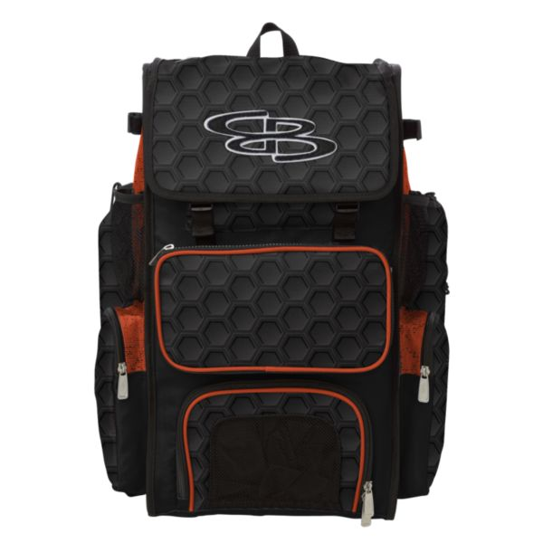 Superpack 3DHC Bat Bag