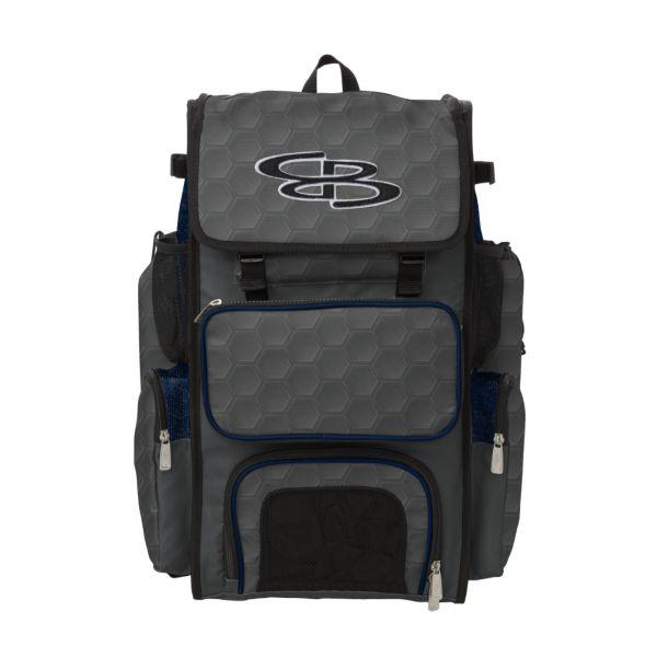 Superpack 3DHC Bat Bag